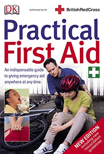 9781405319522: Practical First Aid