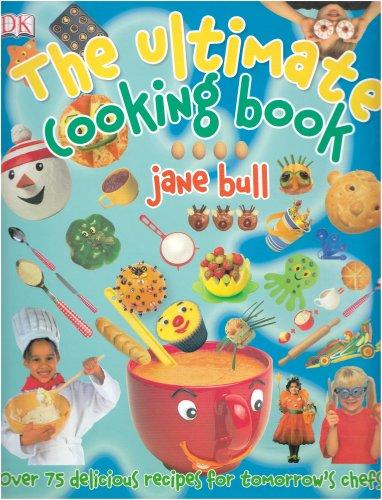 9781405319607: Jane Bull Ultimate Cooking Book (Dk Online Special)