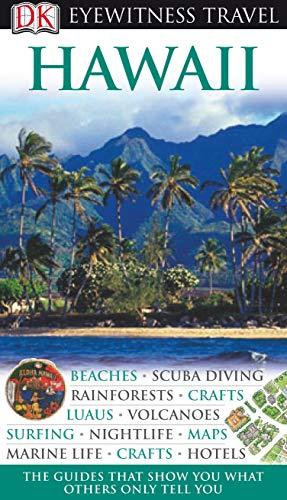 9781405319751: Hawaii (DK Eyewitness Travel Guide)