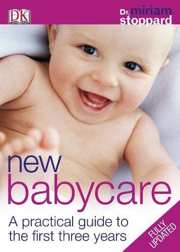 9781405319799: New Babycare