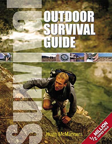 9781405319980: Outdoor Survival Guide