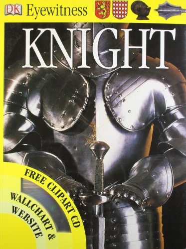 9781405320436: Knight (Eyewitness)
