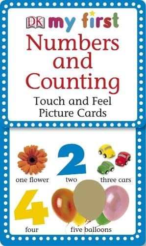 9781405320627: Numbers and Counting (My First)