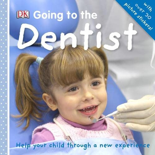 9781405320825: Going to the Dentist (First Steps)
