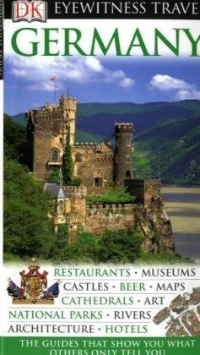 Germany (DK Eyewitness Travel Guide): Egert-Romanowskiej