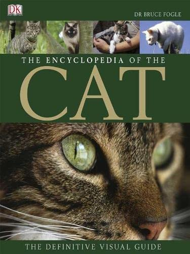 9781405321495: The Encyclopedia of the Cat: The Definitive Visual Guide