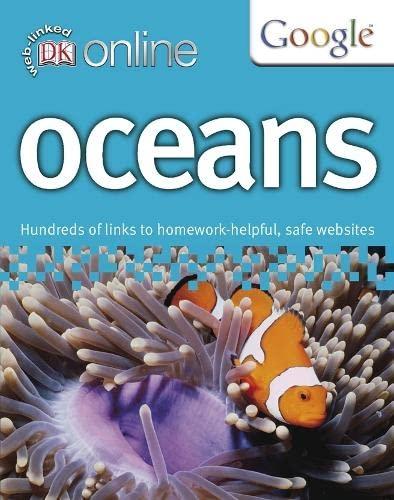 9781405321754: Oceans (DK Online)