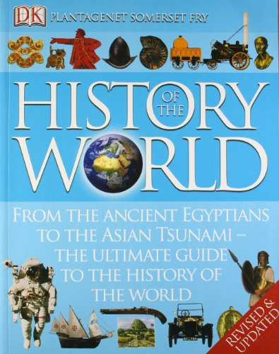9781405321778: History of the World