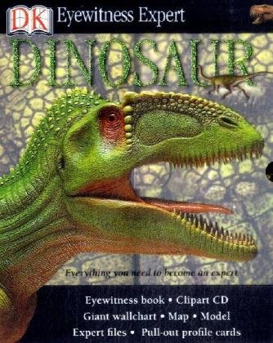 9781405321822: Dinosaur (Eyewitness Expert)
