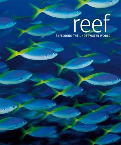 Reef: Exploring the Underwater World: Scubazoo