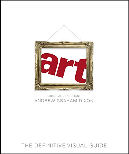 9781405322430: Art. The Definitive Visual Guide
