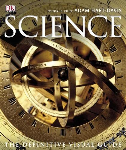 9781405322478: Science: The Definitive Visual Guide