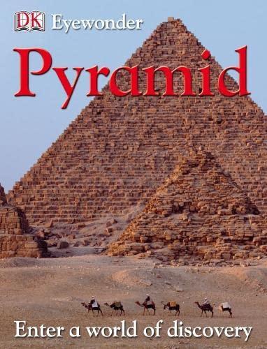 9781405323819: Eye Wonder: Pyramid