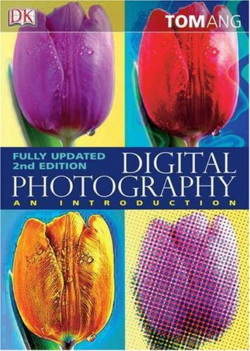 9781405326032: Digital Photography: An Introduction