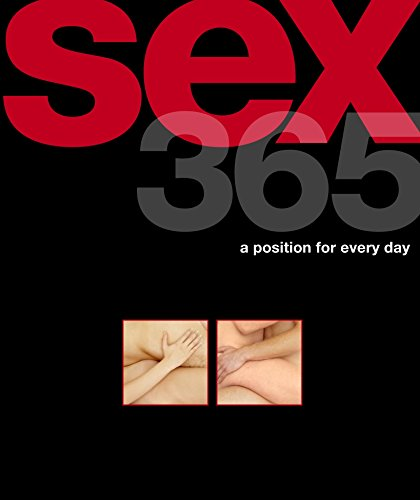9781405328036: Sex 365: A Position for Every Day (Dk Sex)