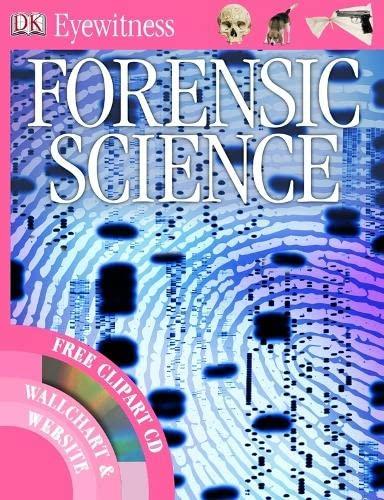 9781405328098: Forensic Science (Eyewitness)