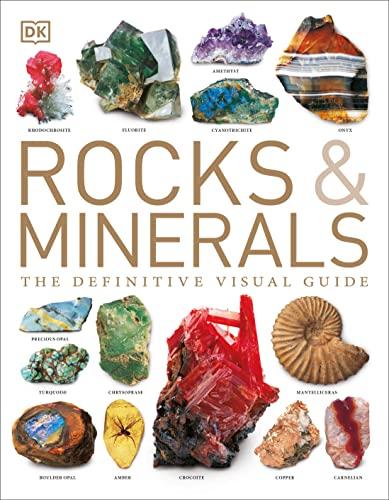 9781405328319: Rocks and Minerals