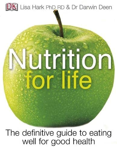 9781405328357: Nutrition for Life