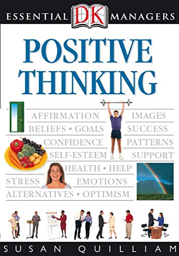 9781405328364: Positive Thinking (Essential Managers)