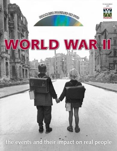 9781405328715: World War II