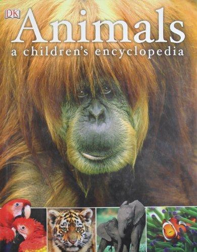 9781405328753: Animals: A Children's Encyclopedia