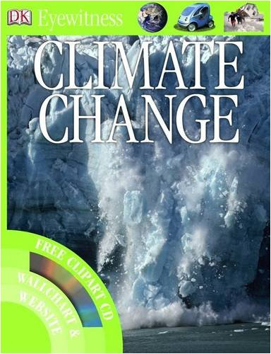 9781405329699: Climate Change (Eyewitness)