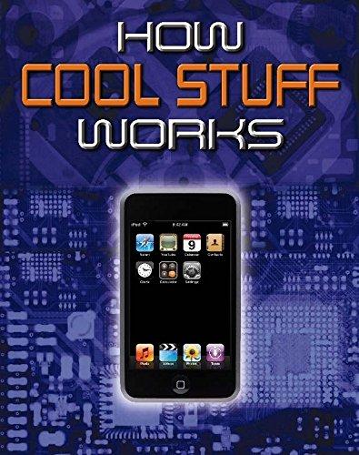 9781405329767: How Cool Stuff Works