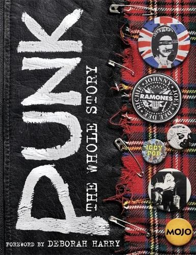 9781405329811: Punk: The Whole Story