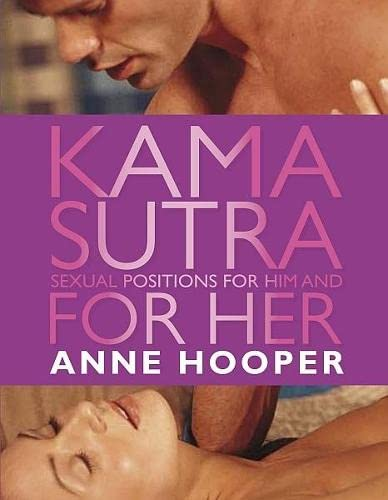 9781405329842: Kama Sutra Sexual Positions for Him and for Her