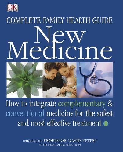 9781405330909: Family Guide to Complementary and Conventional Medicine