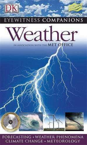 9781405330930: Weather (Eyewitness Companions)
