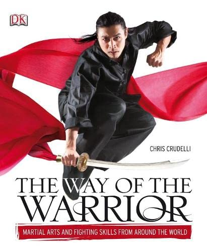 The Way of the Warrior: Chris Crudelli