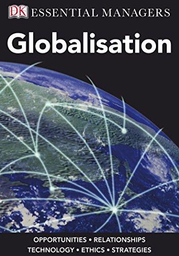 Globalisation (Essential Managers): Powell, Sarah, Ghauri,
