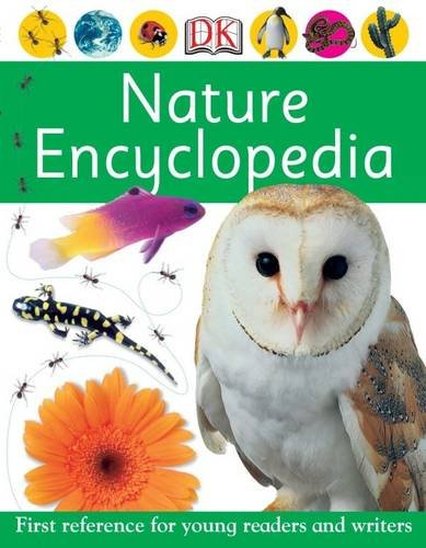 9781405331647: Nature Encyclopedia (First Reference)