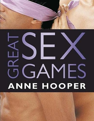 9781405331708: Great Sex Games