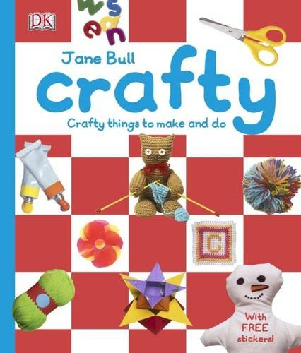 9781405331883: Crafty: Crafty things to make and do