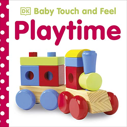 9781405331982: Playtime (Baby Touch and Feel)