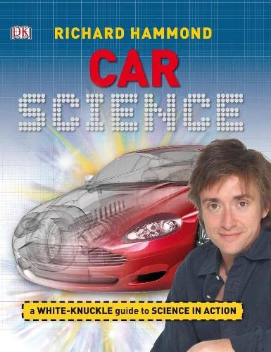 9781405332002: Car Science