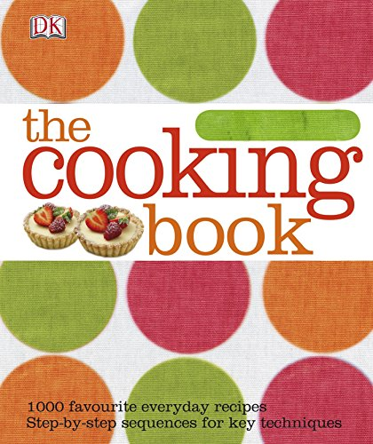 9781405332224: The Cooking Book - AbeBooks - Victoria