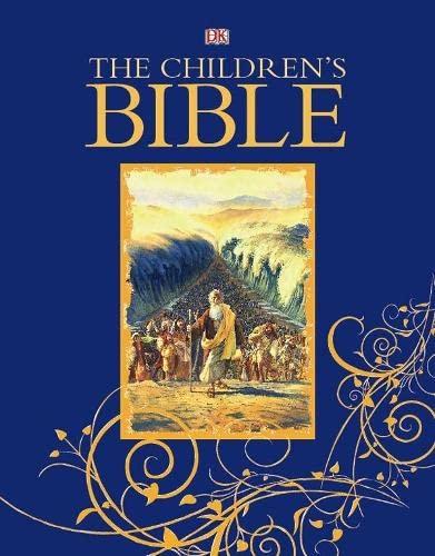 9781405332545: The Children's Bible