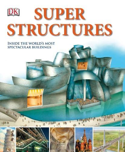 9781405332552: Super Structures