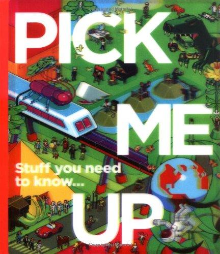 9781405332682: Pick Me Up Put Me Down