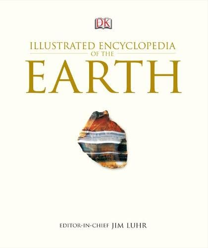 9781405332705: Illustrated Encyclopedia of the Earth