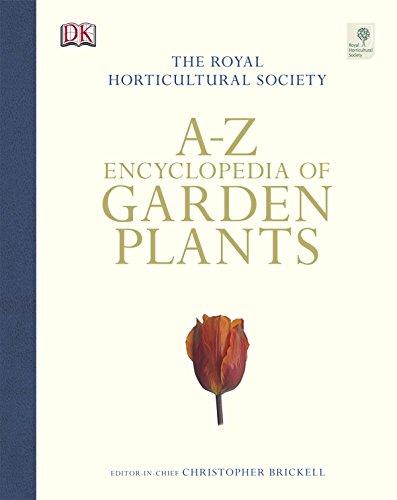 9781405332965: RHS A-Z Encyclopedia of Garden Plants