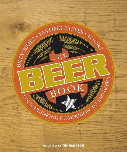 9781405333016: The Beer Book