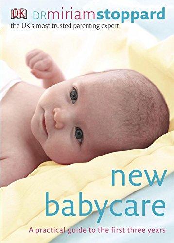 9781405333047: New Babycare