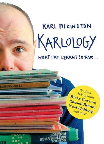 9781405333351: Karlology