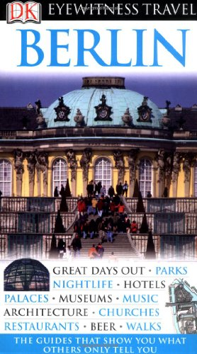 9781405333658: Berlin (DK Eyewitness Travel Guide)