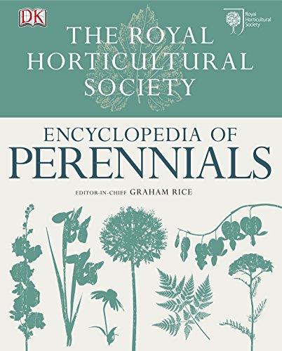 9781405334310: Rhs Encyclopedia of Perennials