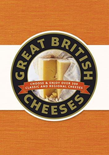 9781405334365: Great British Cheeses
